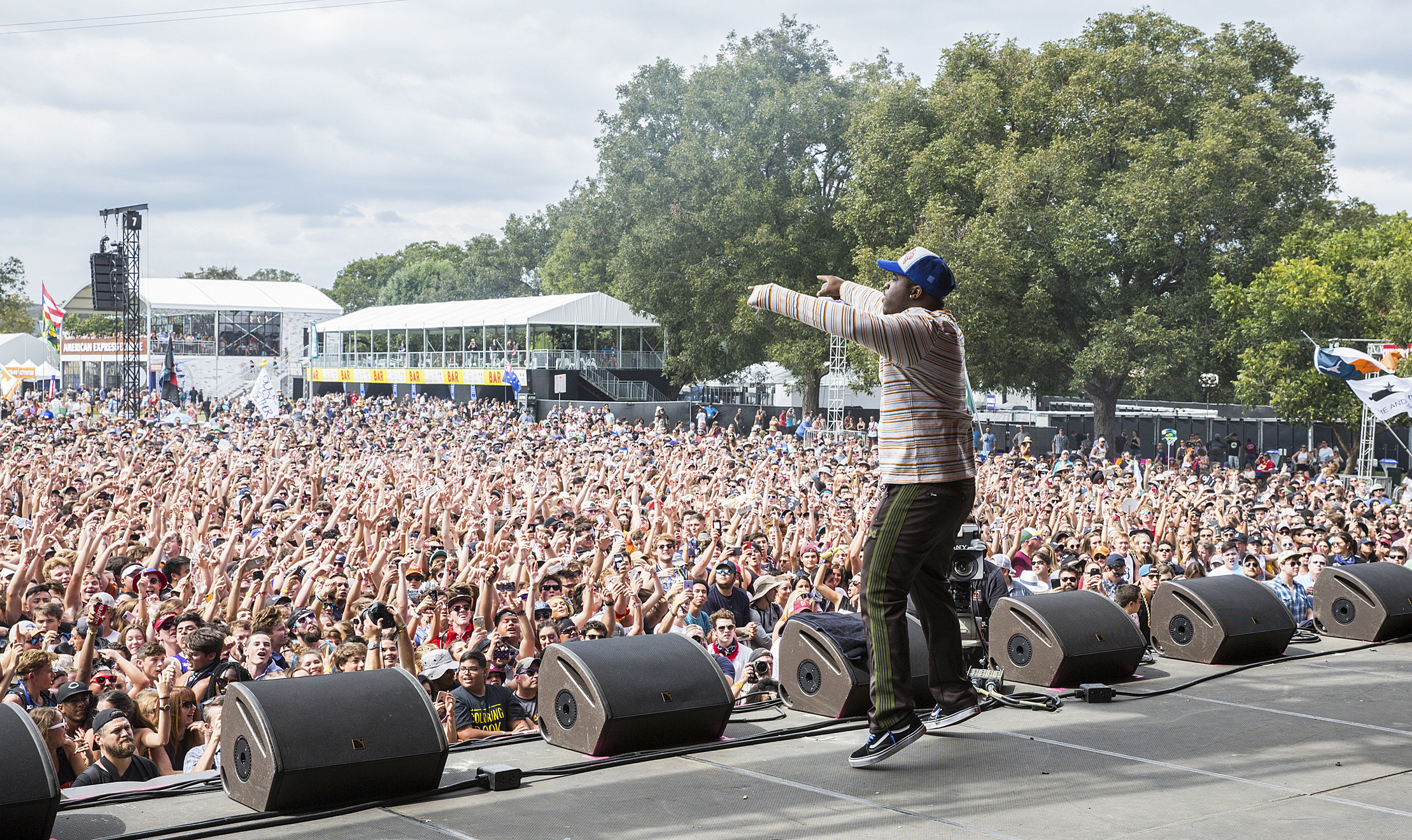Photo by CANDICE LAWLER for ACL